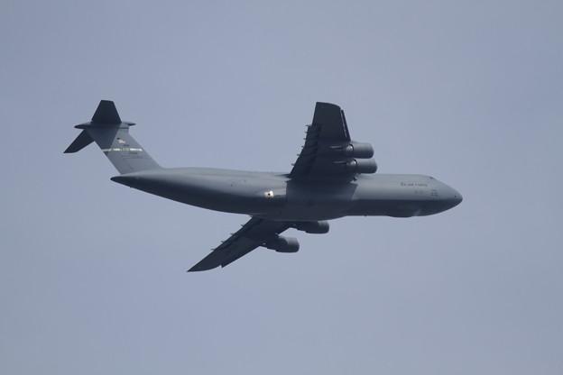 Photos: 米軍機2