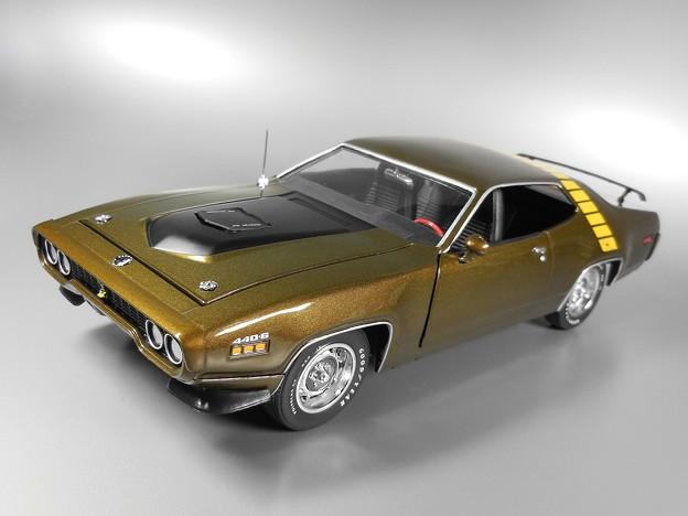 Plymouth RoadRunner 1971