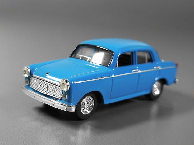 Datsan Bluebird 1000 standard 1961