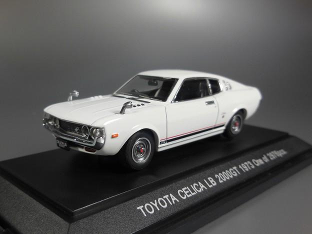 Tyota Celica LB 2000GT 1973