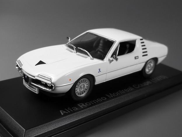 Alfa Romeo Montreal 1975