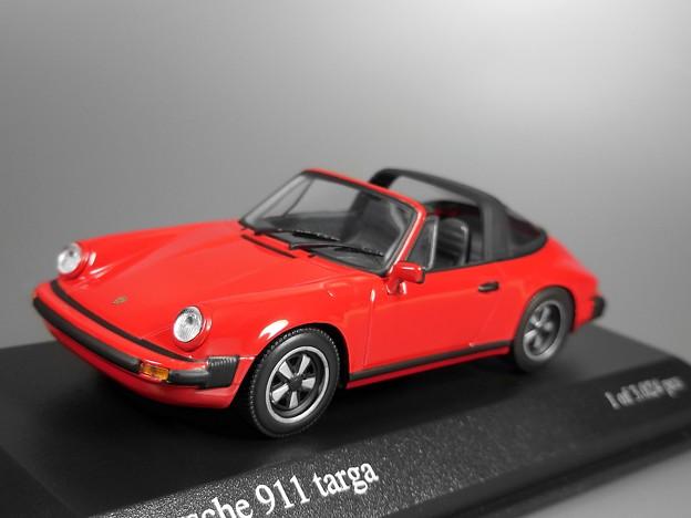 Porsche 911 targa 1977