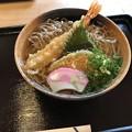 Photos: 天ぷらそば IMG_0787