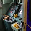 Photos: 新幹線の運転席 15d763597e1760270491d2c4b6fb7872_l