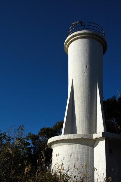 手結岬の灯台
