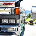 Photos: トラック