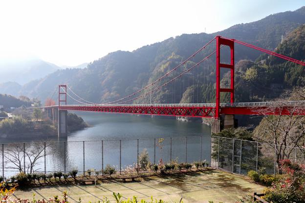 大渡ダム大橋