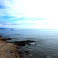 Photos: 塩谷の浜