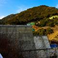 Photos: 建設中の和食ダム