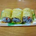 Photos: 昼食