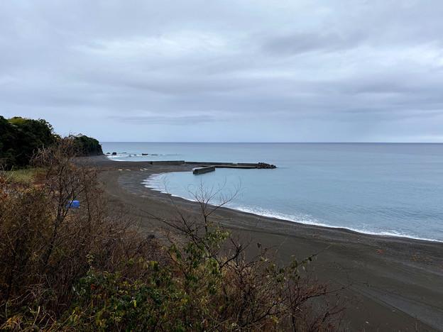 Photos: 赤野の浜