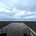 Photos: 芸西の浜