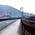 Photos: 帰全山公園への新しい橋