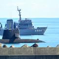 Photos: 潜水艦