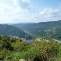 写真: 笠置山