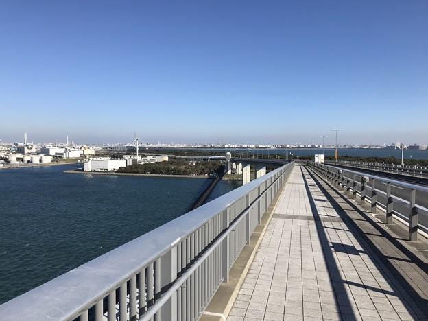 東京ゲートブリッジ 018