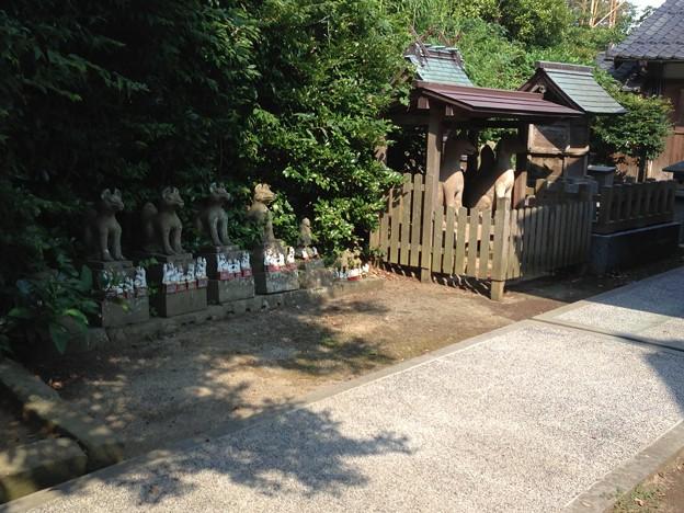 城山稲荷神社3