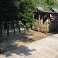 写真: 城山稲荷神社3