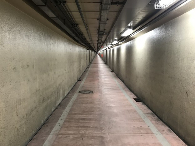 川崎港海底トンネル