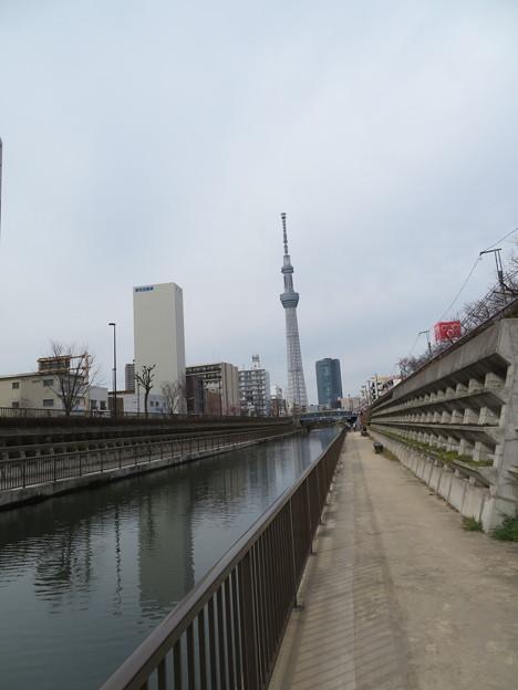Photos: 福神橋