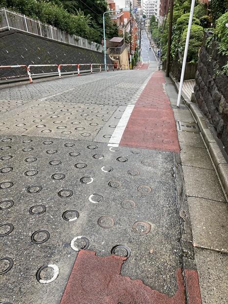 Photos: のぞき坂