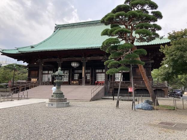 Photos: 護国寺