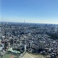 Photos: サンシャイン60展望台