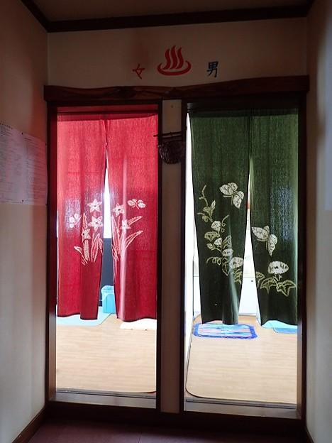 写真: 28 11 青森 小松野温泉 食堂旬楽 4