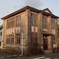 28 11 青森 旧七戸郵便局