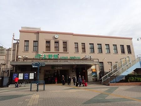 東京 上野周辺の洋館