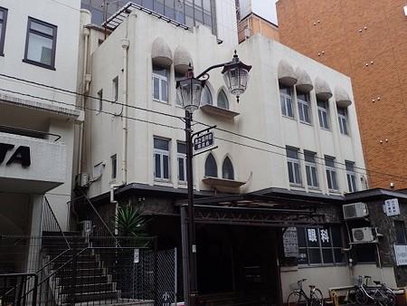 28 11 東京 上野周辺の建物 10