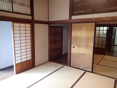 28 12 福岡 飯塚 伊藤伝右衛門邸 5
