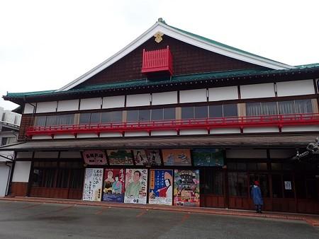 28 12 福岡 飯塚 嘉穂劇場 1