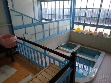 28 12 熊本 日奈久温泉 鏡屋旅館 7