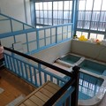 写真: 28 12 熊本 日奈久温泉 鏡屋旅館 7