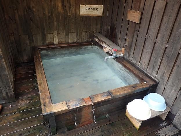 写真: 29 GW 宮城 新湯温泉 くりこま荘