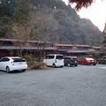 写真: 28 12 熊本 菊池渓谷温泉 岩蔵 2