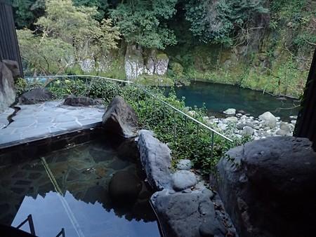 28 12 熊本 菊池渓谷温泉 岩蔵 6