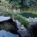 写真: 28 12 熊本 菊池渓谷温泉 岩蔵 6