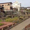写真: 28 12 熊本 玉名の町並み 3