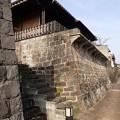 写真: 28 12 熊本 玉名の町並み 5