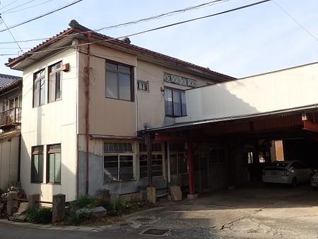 28 12 熊本 玉名の町並み 8