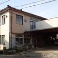写真: 28 12 熊本 玉名の町並み 8