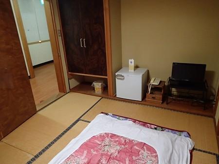 28 12 熊本 山鹿温泉 恵荘 2