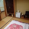 写真: 28 12 熊本 山鹿温泉 恵荘 2
