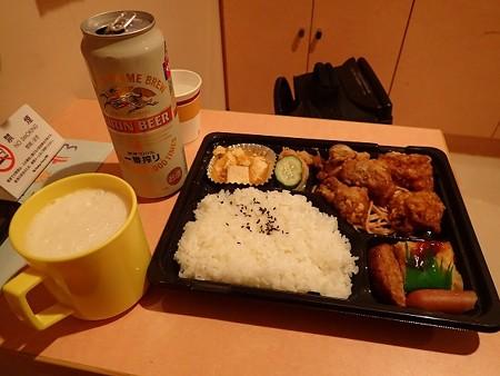 28 12 福岡・熊本  帰りのフェリー 1