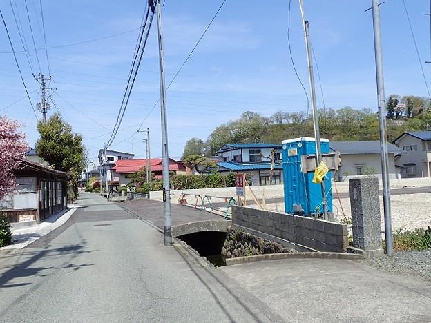 写真: 29 GW 山形 山形温泉 蔵王荘跡地 1