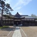 写真: 29 GW 山形 鶴岡 東田川郡役所 2