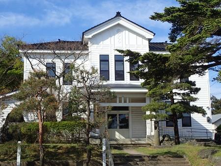 秋田 象潟公会堂