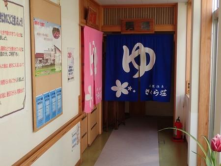 29 GW 秋田 大森公園温泉 さくら荘 3